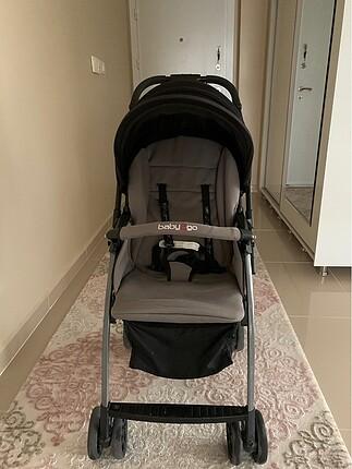 Baby2go bebek arabası