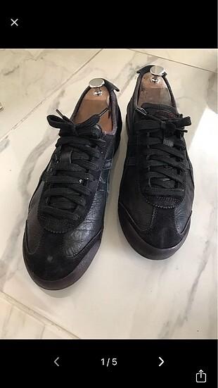Tiger erkek ayakkabı