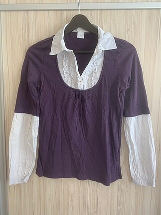 Camaieu gömlek /bluz