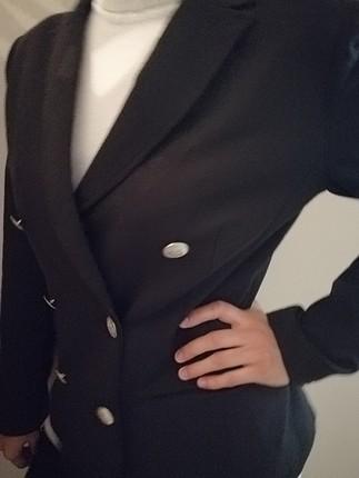 m Beden Blazer ceket