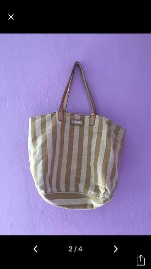 Mango keten çanta