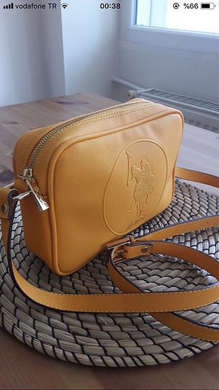 US Polo çanta