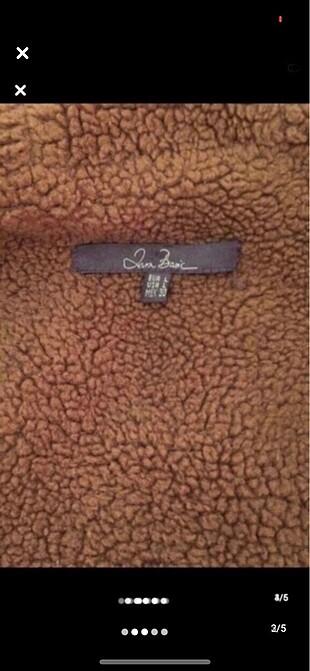 42 Beden camel Renk Mont kışlık ve baharlık