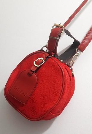 diğer Beden kırmızı Renk Kırmızı Çanta