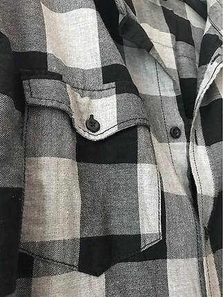 H&M erkek gömlek