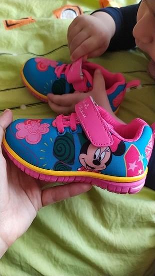 Çocuk ev ayakkabısı
