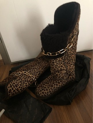 Waggon uggy boots