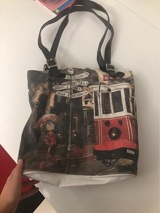 Dogo el çantası