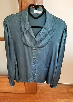 Silk&Cashmire Gömlek