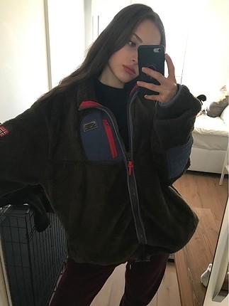 American vintage ceket