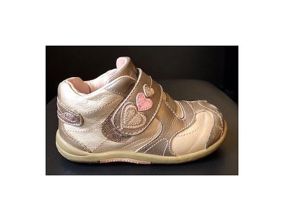 Çocuk Ayakkabısı, 23.5 numara, Deri