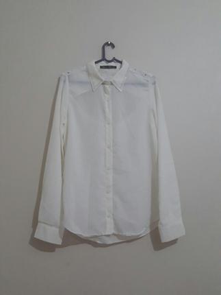 Sıfır Gömlek