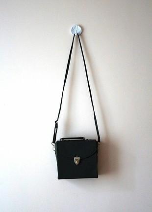 universal Beden siyah Renk siyah çapraz çanta