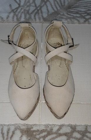 krem sandalet