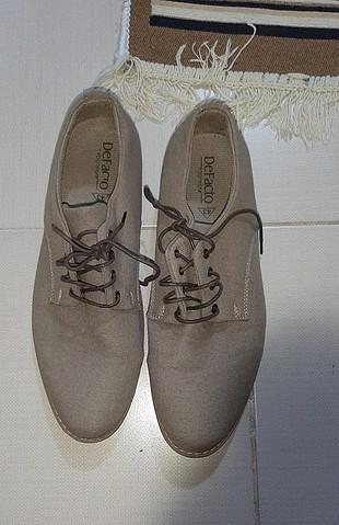 krem ayakkabı