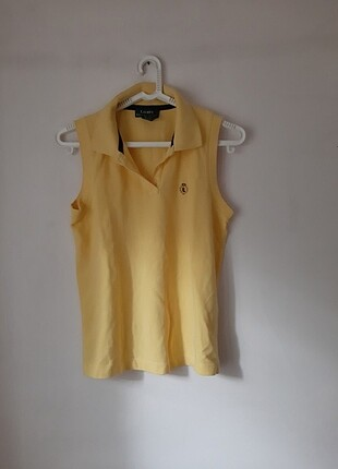 Ralph Lauren kolsuz tişört