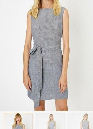 Koton Sıfır Elbise