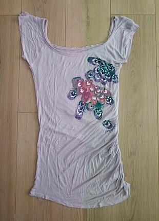 Patrizia Pepe marka t-shirt