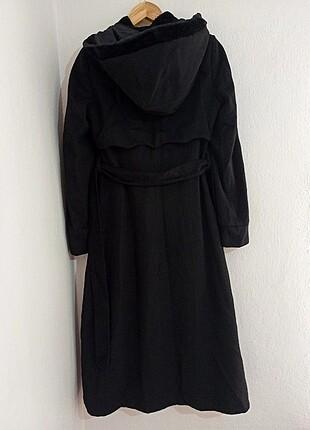 36 Beden siyah Renk Kaban