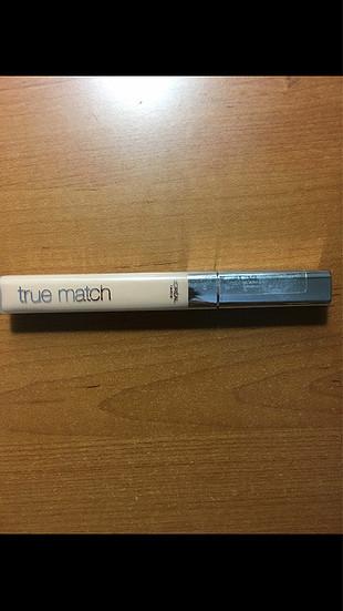 Beden L?oreal true match
