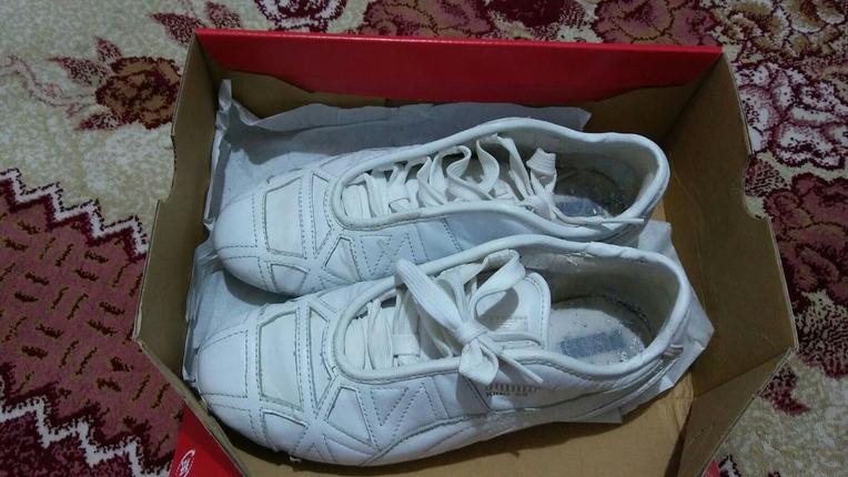 spor ayakkabı puma