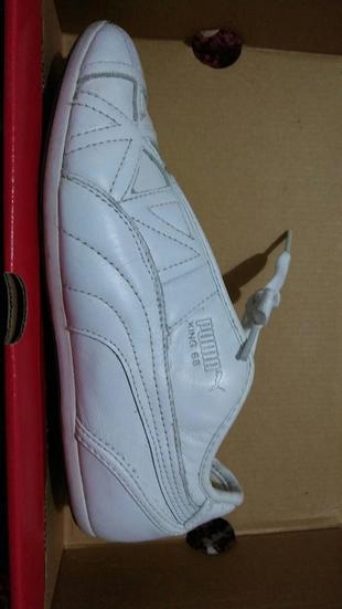 Puma spor ayakkabı puma