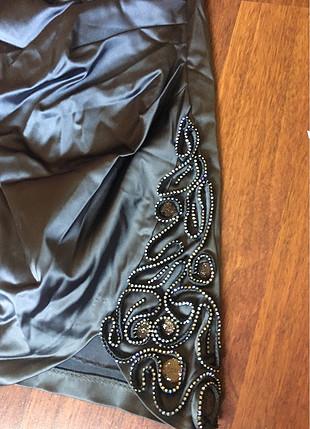 Diğer Abiye mini elbise