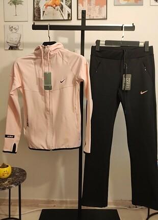 xl Beden Nike İçi Pamuklu Likralı Dalgıç Kumaş Takım #adidas #puma #nike