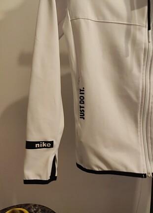 s Beden beyaz Renk Nike İçi Pamuklu Likralı Dalgıç Kumaş Takım #adidas #puma #nike