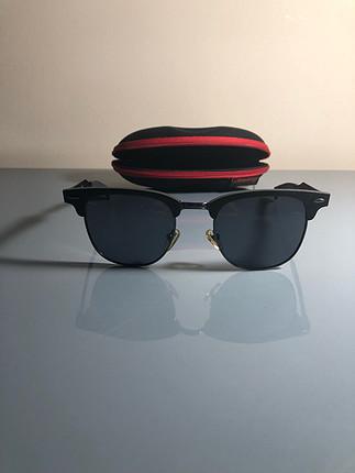 Mustang Unisex güneş gözlüğü