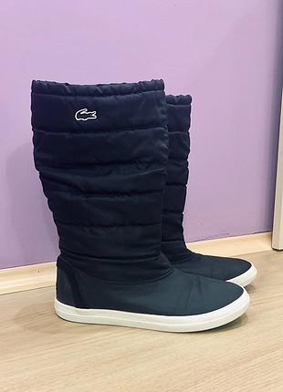 38 Beden Lacoste çizme