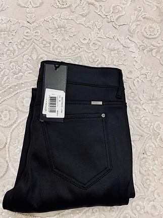 s Beden siyah Renk Guess pantolon