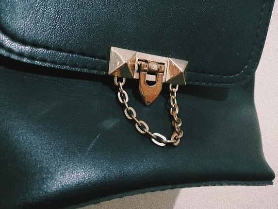 diğer Beden askılı çanta