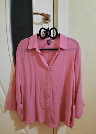 xs Beden H&M gömlek