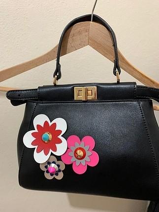 Fendi model kol çantası