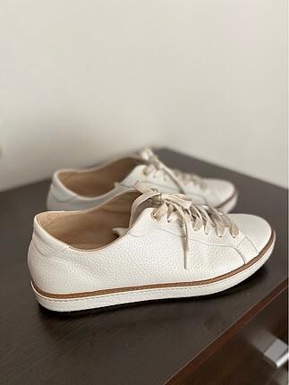 Massimo dutti spor ayakkabı