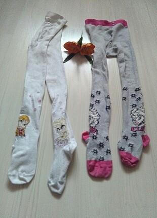Kilotlu çorap ikilü