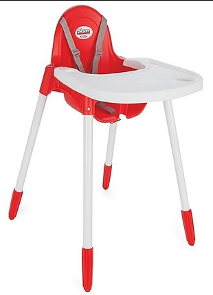 Pilsan Bebek Mama Sandalyesi