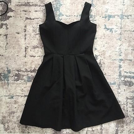 Butik Elbise
