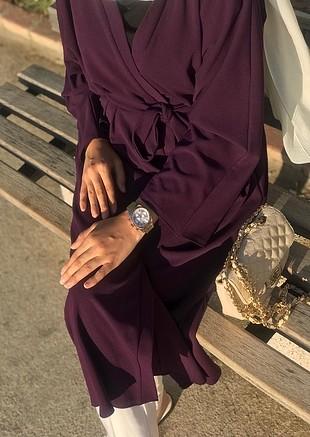 m Beden mor kimono