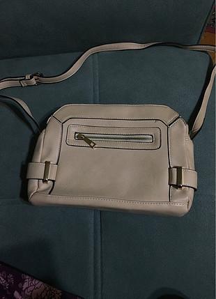 universal Beden ten rengi Renk Kullanılmamış temiz ten rengi çanta