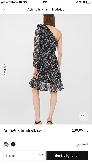 Mango Yazlık elbise