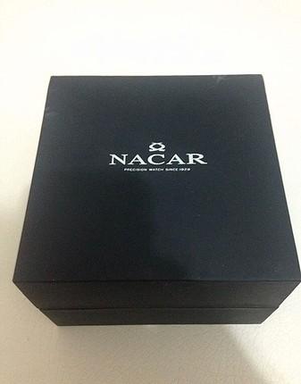 Orjinal Nacar kutusu