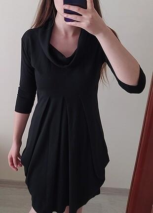 midi elbise