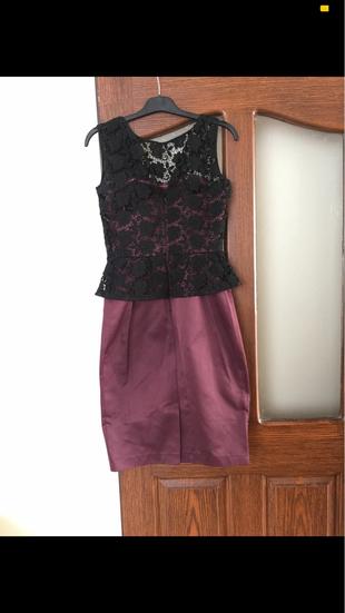 İpekyol Kına nişan mezuniyet elbisesi