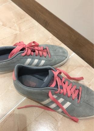 Adidas kadın spor