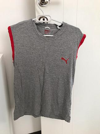 orjinal puma tişört
