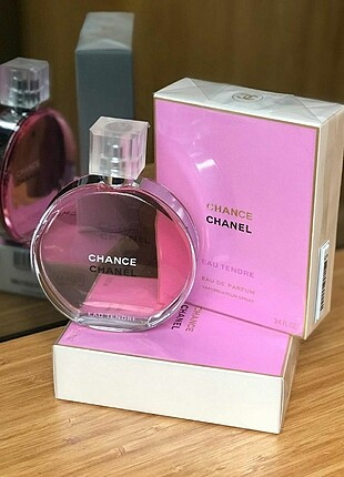Chance Chanel tendere