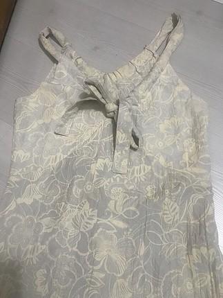 Yargıcı yazlık elbise