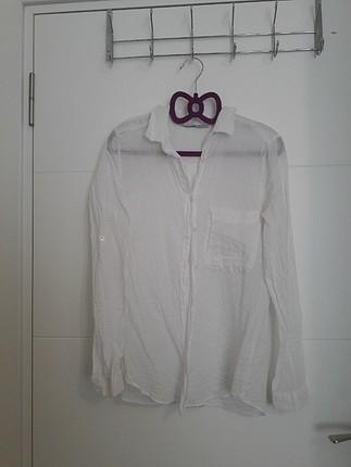 Yazlık gömlek